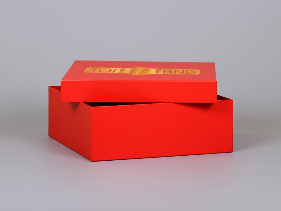 Коробка от обуви для подарка 705