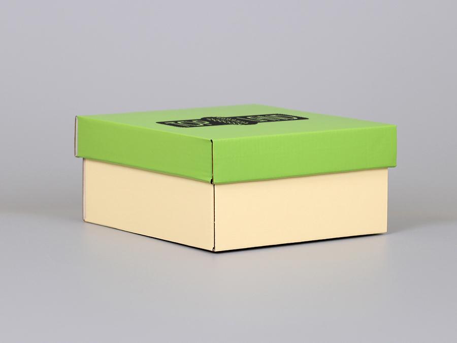 картонные коробки производство купить