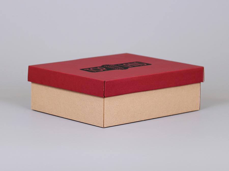 купить коробки для обуви оптом ярославль