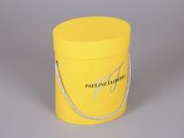 """<p><strong><em>Материал:</em></strong><em>картон, дизайнерская бумага<em><em><em><em><em><em>имитлин</em></em></em></em></em></em>, люверсы металлические, шнур</em></p> <p><em><strong>Технология:</strong>вырубка картона, каширование дизайнерской бумагой, монтаж ручек, нанесение шелкография</em></p> <p><em><strong>Размер, мм.:</strong>170х130х200(h) (аналог размера круглой коробки d150х200 мм)</em></p> <p><em><strong>Примерная стоимость, руб.:</strong></em></p> <p><em><em><em><em><em><em><em><em><em><em><em><em>дизайнерская бумага имитлин от 307<em><em>(без нанесений и ручек) вариант на фото</em></em></em></em></em></em></em></em></em></em></em></em></em></em></p> <p><em><em><em><em><em><em>бумага крафт и офсет от 280<em><em><em><em><em><em><em><em>(без нанесений и ручек)</em></em></em></em></em></em></em></em></em></em></em></em></em></em></p> <p><em><em><em><em><em><em><em><em><em><em><em><em><em><em><em><em><em><em><strong><a title=""""KP na ovalnie korobki"""" href=""""http://estetis.ru/files/doc/KP%20na%20ovalnie%20korobki.pdf"""" target=""""_blank""""><em>Подробно про овальные коробки для цветов</em></a></strong></em></em></em></em></em></em></em></em></em></em></em></em></em></em></em></em></em></em></p>"""
