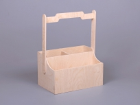 """<p><strong><em>Это вариант коробки. Мы изготовим любые коробки по Вашим требованиям.</em></strong></p> <p><strong><em>Материал:</em></strong><em>фанера высокого качества 6 мм</em><em><br /></em></p> <p><em><strong>Технология:</strong>фрезерная резка, ручная сборка</em></p> <p><em><strong>Размер, мм.: </strong>350х200х410</em></p> <p><em><strong>Примерная стоимость, руб.: 499</strong></em></p> <p><em>актуальность цен уточняйте у менеджеров компании</em></p> <p><em><em><em><em><em><em><em><em><em><em><em><strong><em><em>БЛАНК ЗАКАЗА И ЦЕНЫ<a href=""""http://estetis.ru/files/doc/Blank_zakaza.xlsx"""" target=""""_blank"""">СКАЧАТЬ</a></em></em></strong></em></em></em></em></em></em></em></em></em></em></em></p>"""