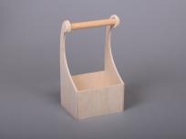 """<p><strong><em>Это вариант коробки. Мы изготовим любые коробки по Вашим требованиям.</em></strong></p> <p><strong><em>Материал:</em></strong><em>фанера высокого качества 6 мм</em><em><br /></em></p> <p><em><strong>Технология:</strong>фрезерная резка, ручная сборка</em></p> <p><em><strong>Размер, мм.: </strong>160х125х295</em></p> <p><em><strong>Примерная стоимость, руб.: 253</strong></em></p> <p><em>актуальность цен уточняйте у менеджеров компании</em></p> <p><em><em><em><em><em><em><em><em><em><em><em><strong><em><em>БЛАНК ЗАКАЗА И ЦЕНЫ<a href=""""http://estetis.ru/files/doc/Blank_zakaza.xlsx"""" target=""""_blank"""">СКАЧАТЬ</a></em></em></strong></em></em></em></em></em></em></em></em></em></em></em></p>"""