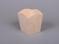 """<p><strong><em>Это вариант коробки. Мы изготовим любые коробки по Вашим требованиям.</em></strong></p> <p><strong><em>Материал:</em></strong><em>фанера высокого качества 4 мм</em><em><br /></em></p> <p><em><strong>Технология:</strong>фрезерная резка, ручная сборка</em></p> <p><em><strong>Размер, мм.: </strong>130х130х150</em></p> <p><em><strong>Примерная стоимость, руб.: 137</strong></em></p> <p><em>актуальность цен уточняйте у менеджеров компании</em></p> <p><em><em><em><em><em><em><em><em><em><em><em><strong><em><em>БЛАНК ЗАКАЗА И ЦЕНЫ<a href=""""http://estetis.ru/files/doc/Blank_zakaza.xlsx"""" target=""""_blank"""">СКАЧАТЬ</a></em></em></strong></em></em></em></em></em></em></em></em></em></em></em></p>"""