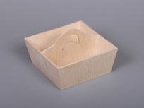 """<p><strong><em>Это вариант коробки. Мы изготовим любые коробки по Вашим требованиям.</em></strong></p> <p><strong><em>Материал:</em></strong><em>фанера высокого качества 6 мм</em><em><br /></em></p> <p><em><strong>Технология:</strong>фрезерная резка, ручная сборка</em></p> <p><em><strong>Размер, мм.:</strong>210х210х125</em></p> <p><em><strong>Примерная стоимость, руб.: 282</strong></em></p> <p><em>актуальность цен уточняйте у менеджеров компании</em></p> <p><em><em><em><em><em><em><em><em><em><em><em><strong><em><em>БЛАНК ЗАКАЗА И ЦЕНЫ<a href=""""http://estetis.ru/files/doc/Blank_zakaza.xlsx"""" target=""""_blank"""">СКАЧАТЬ</a></em></em></strong></em></em></em></em></em></em></em></em></em></em></em></p>"""