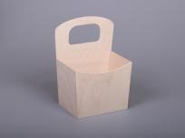 """<p><strong><em>Это вариант коробки. Мы изготовим любые коробки по Вашим требованиям.</em></strong></p> <p><strong><em>Материал:</em></strong><em>фанера высокого качества 4 мм</em><em><br /></em></p> <p><em><strong>Технология:</strong>фрезерная резка, ручная сборка</em></p> <p><em><strong>Размер, мм.: </strong>190х130х265</em></p> <p><em><strong>Примерная стоимость, руб.: 249</strong></em></p> <p><em>актуальность цен уточняйте у менеджеров компании</em></p> <p><em><em><em><em><em><em><em><em><em><em><em><strong><em><em>БЛАНК ЗАКАЗА И ЦЕНЫ<a href=""""http://estetis.ru/files/doc/Blank_zakaza.xlsx"""" target=""""_blank"""">СКАЧАТЬ</a></em></em></strong></em></em></em></em></em></em></em></em></em></em></em></p>"""