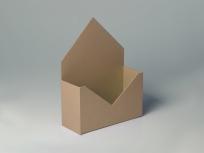 """<p><strong><em>Материал:</em></strong><em>картон, крафт бумага</em></p> <p><em><strong>Технология:</strong>вырубка картона, сборка, каширование бумагой</em></p> <p><em><strong>Размер, мм.:</strong>160 х 65 х 130 мм</em></p> <p><em><strong>Примерная стоимость, руб.:</strong></em></p> <p><em>крафт бумага от 153(с внутренней оклейкой)</em></p> <p><em><em><em><em><em><em><em><em><em><em><strong><em><em>БЛАНК ЗАКАЗА И ЦЕНЫ<a href=""""http://estetis.ru/files/doc/Blank_zakaza.xlsx"""" target=""""_blank"""">СКАЧАТЬ</a></em></em></strong></em></em></em></em></em></em></em></em></em></em></p>"""