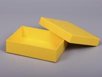 <p><strong><em>Материал:&nbsp;</em></strong><em>картон, дизайнерска бумага, изолон, атлас</em></p> <p><em><strong>Технология:</strong> вырубка картона, сборка, каширование бумагой</em></p> <p><em><strong>Размер, мм.: </strong>200х150х50 мм<br /></em></p> <p><em><strong>Актуальность цен уточняйте у менеджеров компании.</strong></em></p> <p>&nbsp;</p>