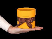 Коробки Мини для цветов и подарков от 101 руб